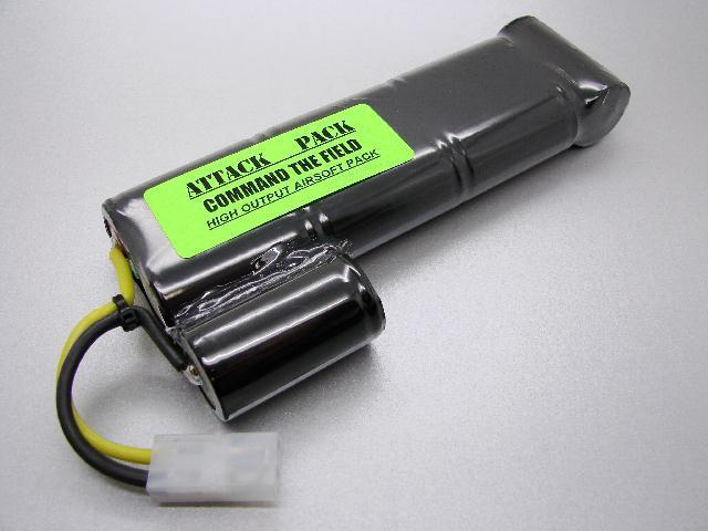 Traditional NiCD battery is heavy and bulky, and are obsolete
